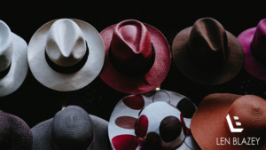 Managing your hats